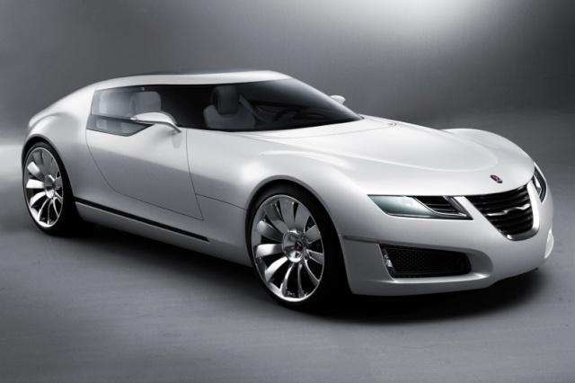 [Concepts] Les plus beaux concepts-car de 2000 à nos jours! - Page 8 Saab110