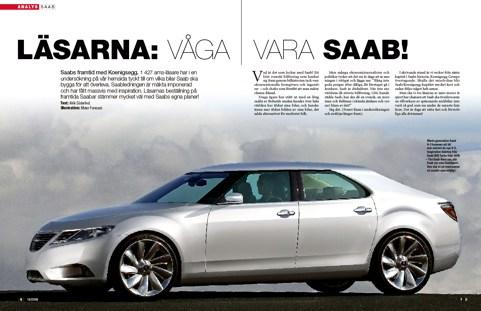2013 - [Saab-NEVS] 9-3 - Page 2 Saabar10