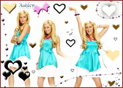 Ashley Tisdale Fanclub Ashley11