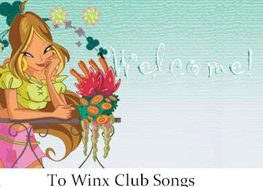 Show your favorate vidio of winx club Floraw11