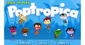 My best game site Poptro10