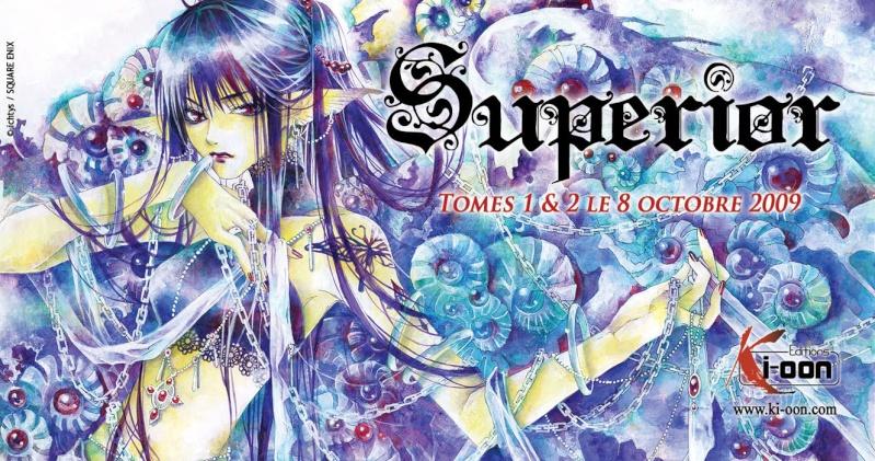 SUPERIOR - un manga excellent Superi10