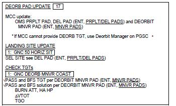 [STS 125 - Atlantis] : Retour sur Terre (dimanche 24 mai) - Page 3 Deorbi12