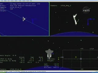[STS-125] Atlantis : la mission - Page 3 Vlcsna10