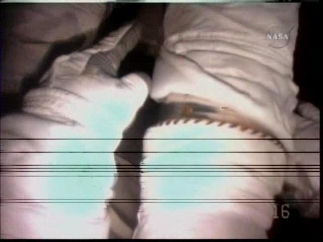 [STS-127: Endeavour] EVA 2 (Wolf & Mashburn) Vlcsna16