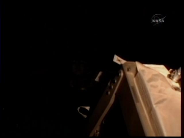 [STS-127: Endeavour] EVA 2 (Wolf & Mashburn) Vlcsna31