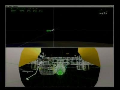 [STS-128: Discovery] suivi de la mission. - Page 6 Vlcsna44