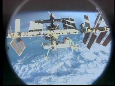 [STS-128: Discovery] suivi de la mission. - Page 6 Vlcsna53