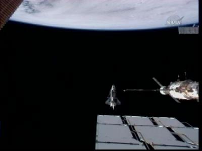 [STS-128: Discovery] suivi de la mission. - Page 7 Vlcsna66
