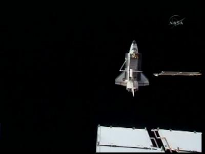[STS-128: Discovery] suivi de la mission. - Page 7 Vlcsna67