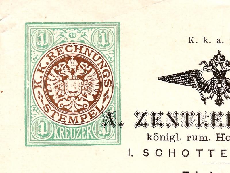 Die Verwendung von Fiskalmarken in Österreich 10220_11