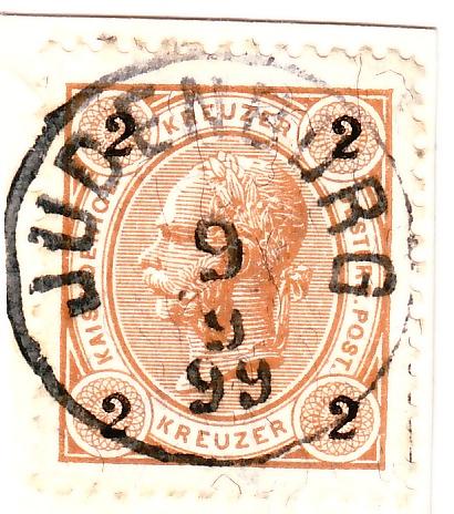 Jahrhundertstempel 10269_10