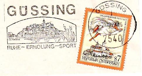 Maschinenwerbestempel von Österreich 10274_10