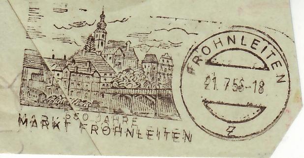 Maschinenwerbestempel von Österreich 10279_10