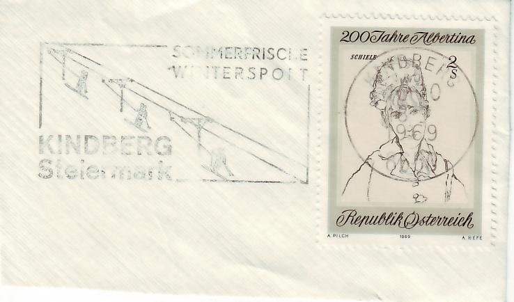 Maschinenwerbestempel von Österreich 10283_10