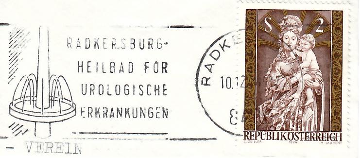 Maschinenwerbestempel von Österreich 10288_10