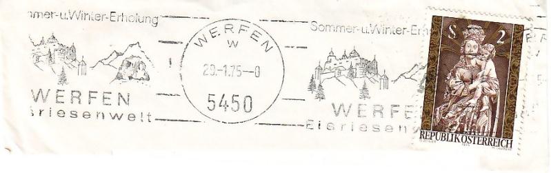 Maschinenwerbestempel von Österreich 10302_10