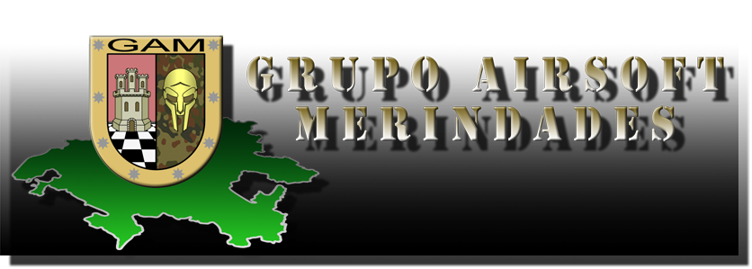 Grupo Airsoft Merindades