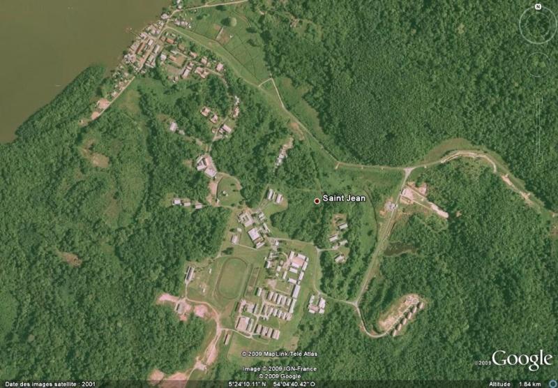 Bagnes et Camps d'internement / déportation découverts avec Google Earth - Page 3 Stjean10