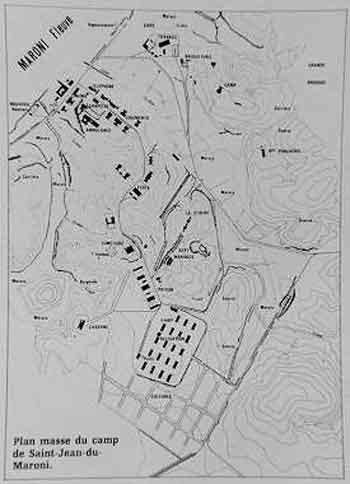 Bagnes et Camps d'internement / déportation découverts avec Google Earth - Page 3 Stjean11