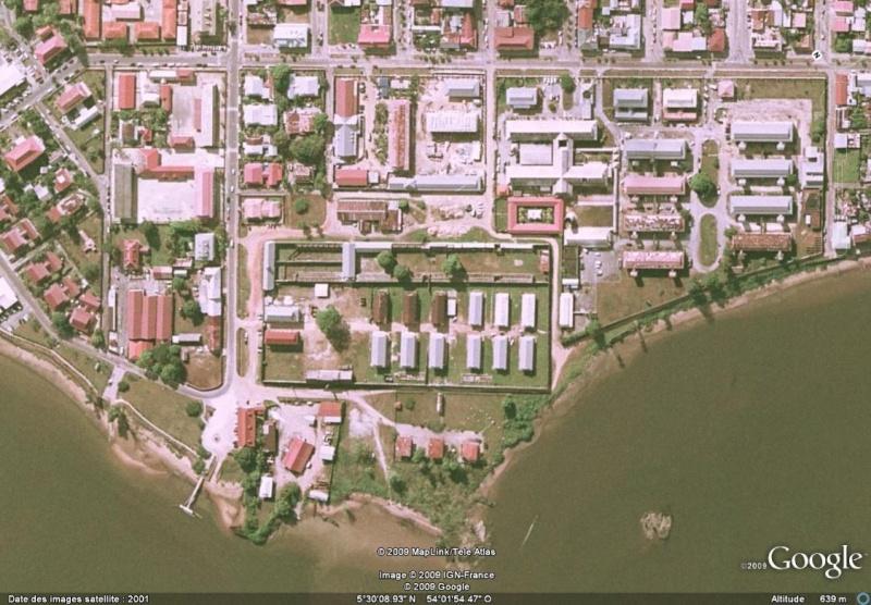 Bagnes et Camps d'internement / déportation découverts avec Google Earth - Page 3 Stlaur10