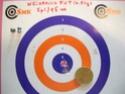test de plombs pour une diana34 compact pro. Cimg0424