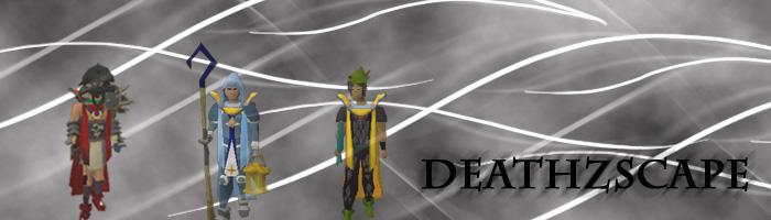 DeathzScape