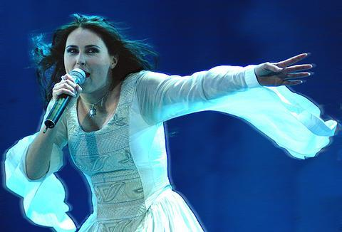 {Gallery} Sharon Den Adel - Pagina 2 Sharon11