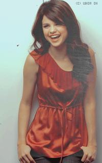 Présentation de Miley Crawford Selena11