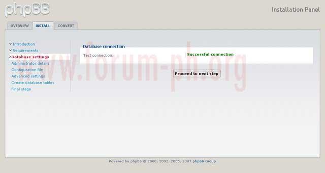 Instalacija phpBB3 foruma tj skripte 2qc3rz10