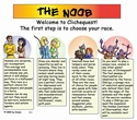 """The best comic I ever saw. """"The Noob"""" 00002_10"""