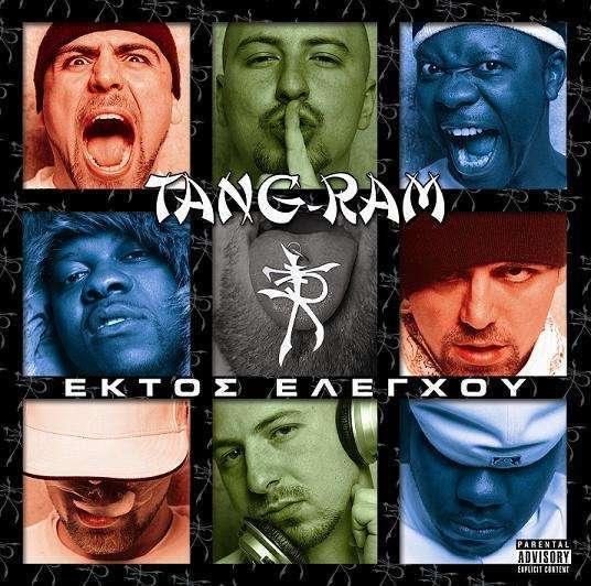 TANG-RAM DISCOGRAPHY!!!! Tangra10