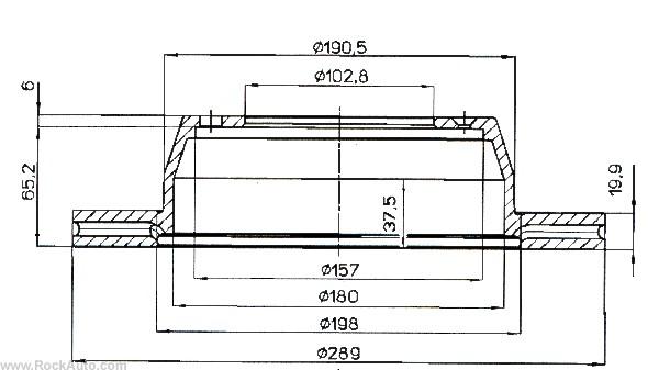 LS430 Big Brake Swap - Page 2 Bsf41410