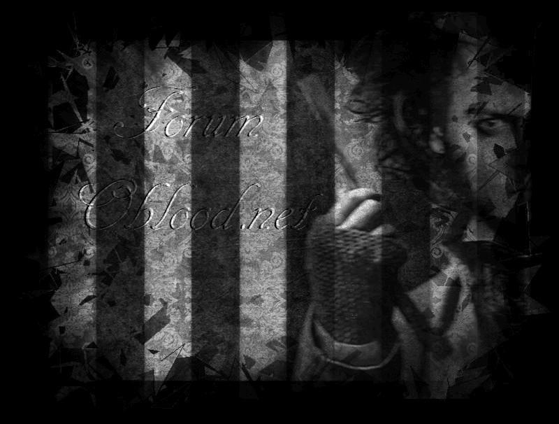 Forum Oblood - Tim Burton
