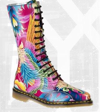 Super Boots. Yohji10