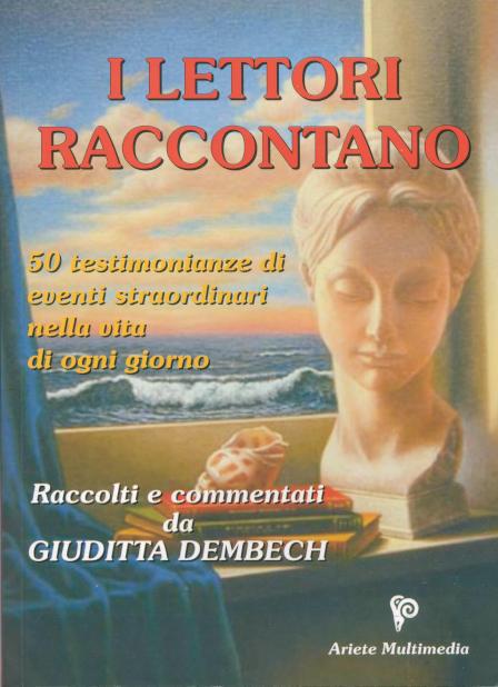 Copertine libri Giuditta Dembech I20let10