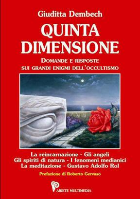 Copertine libri Giuditta Dembech Qd20ri10