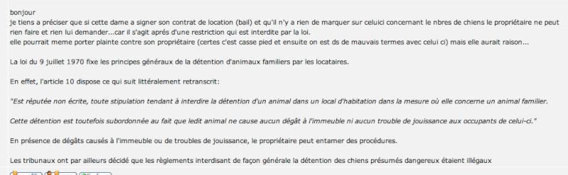 Tom, risque de finir empoisonné..... à Perpignan. Bail_a11
