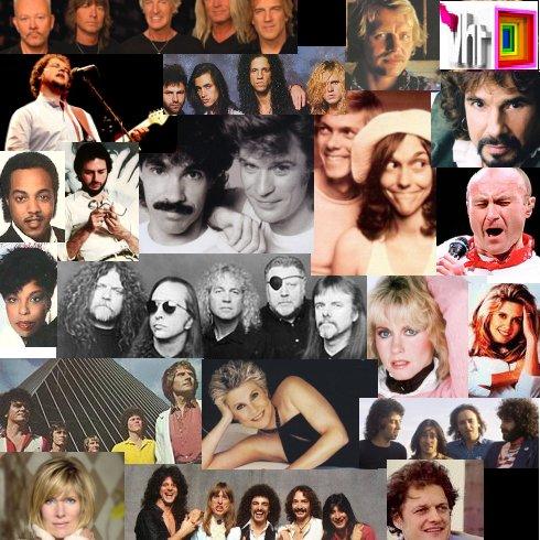 Historia del Soft Rock Vh110