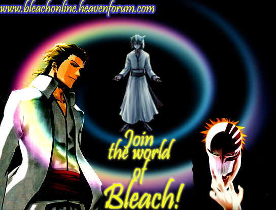 teh Bleach forum. :3