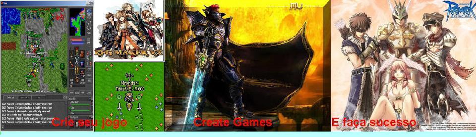Create Games