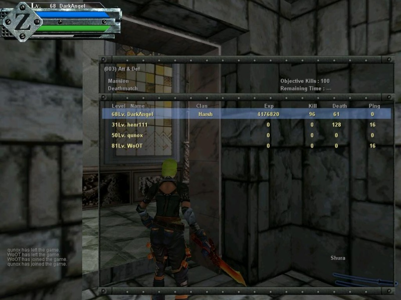 Pro Scores Gunz0024