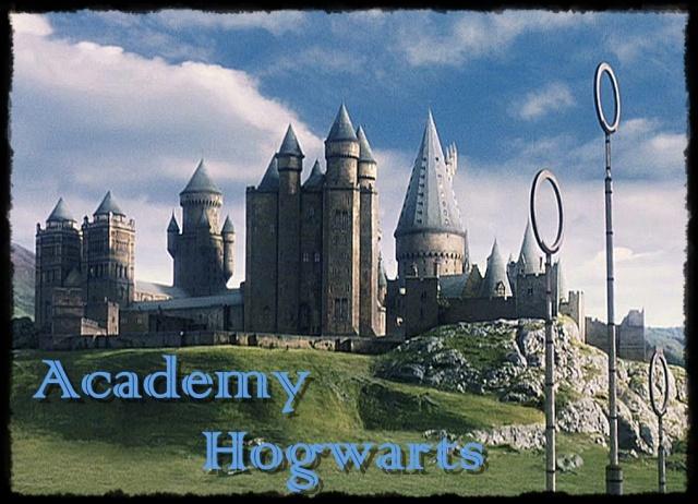 Academy Hogwarts