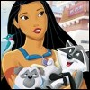 Pocahontas Avatar90