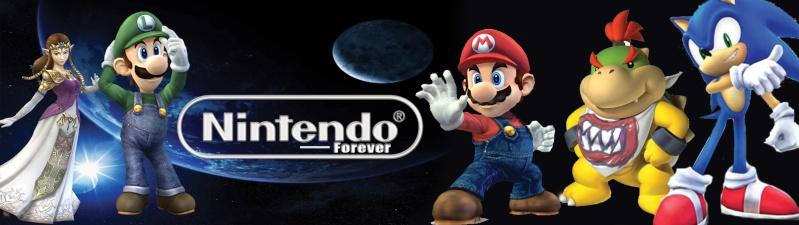 Nintendo-Forever