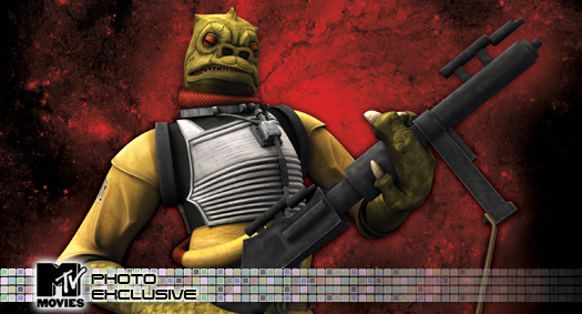 [ Spoilers ] The Clone Wars : Saison 2 ( Informations et previews ) Bossk10