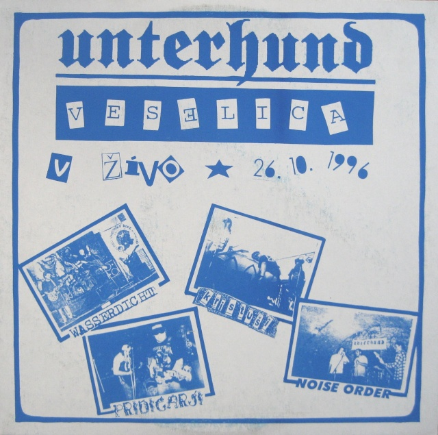 UNTERHUND-Veselica v živo Unetrh12