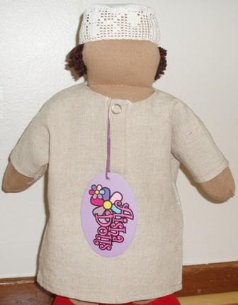 Muñecos sin cara para nuestros niños. Petit_22