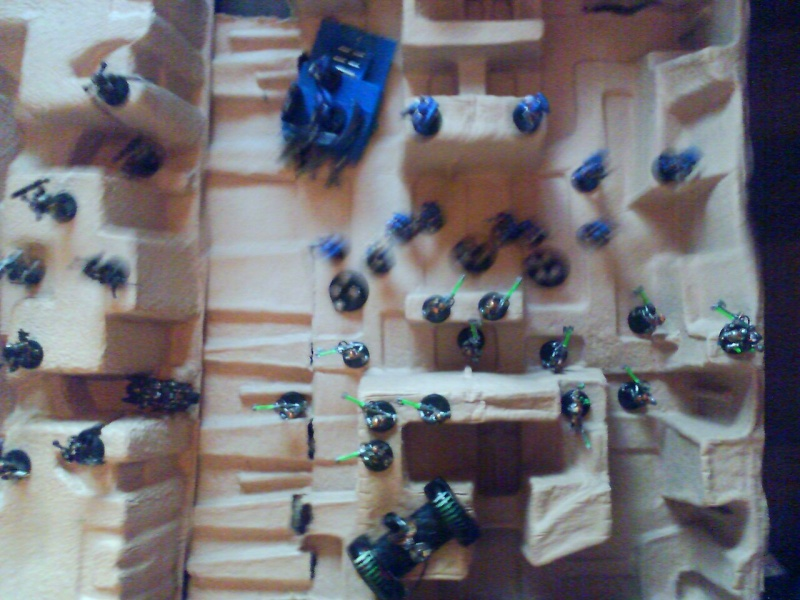 Necron + Ultra Marines + Chaos,  free for all Image_11