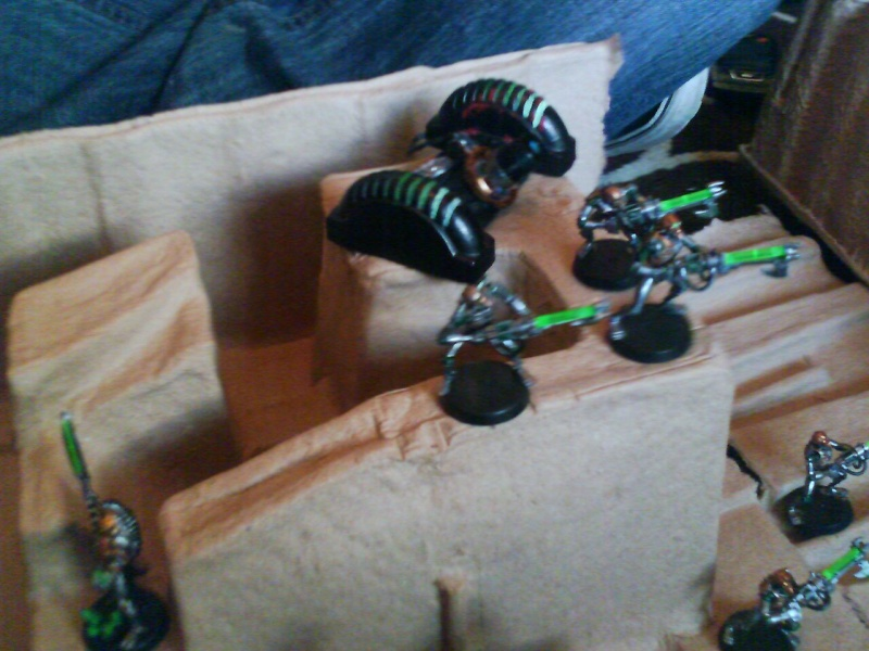 Necron + Ultra Marines + Chaos,  free for all Image_12
